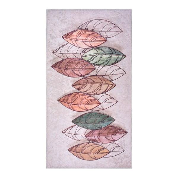 Covor rezistent Vitaus Fall, 120 x 160 cm