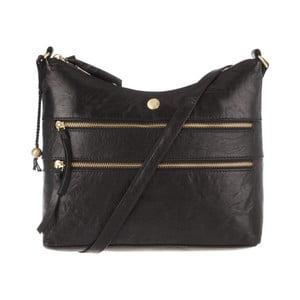 Kožená taška Ginny VIntage Hobo