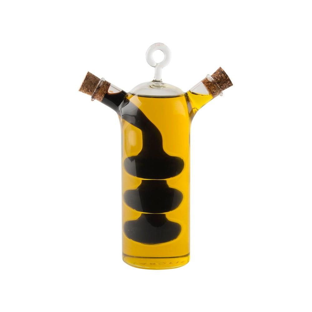 Skleněná láhev na olivový olej Creative Tops