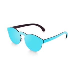 Světle modré sluneční brýle Ocean Sunglasses Long Beach