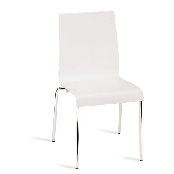 Židle Icon S, white