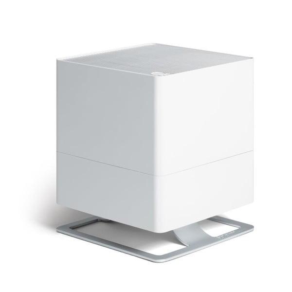 Evaporační zvlhčovač vzduchu Oskar, bílý
