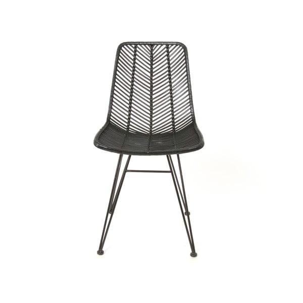 Židle Cosy Black