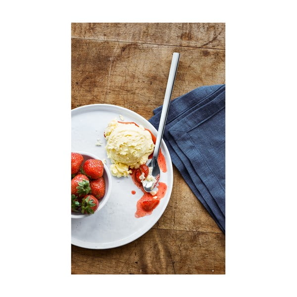 Sada 2 lžiček na zmrzlinu WMF Nuova, délka 22 cm