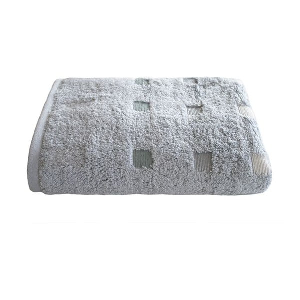 Ručník Quatro Silver, 80x160 cm