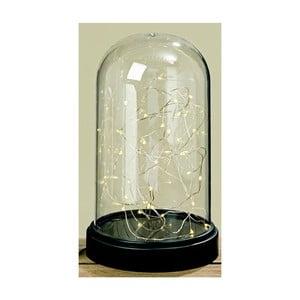 Decorațiune luminoasă cu LED Boltze Harry, înălțime 19 cm