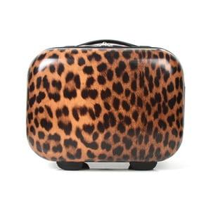 Kosmetický kufřík s potiskem INFINITIF Tiger, 12l