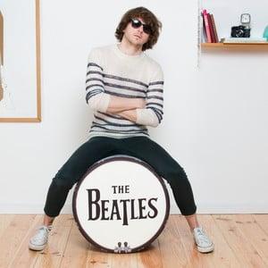 Sedací vak The Beatles Drum