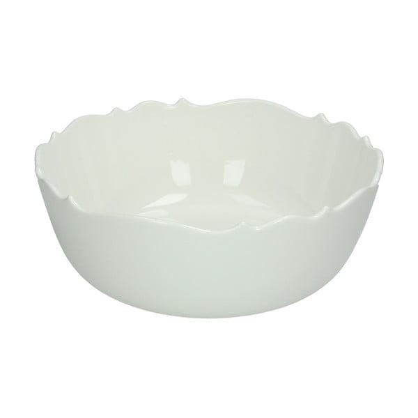 Salátová mísa Kalika Bianco