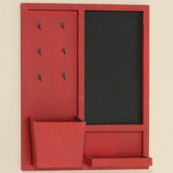 Tabule Morfeo Red, 66 cm