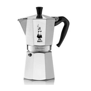 Espresso kávovar Bialetti Moka, na 9 šálků
