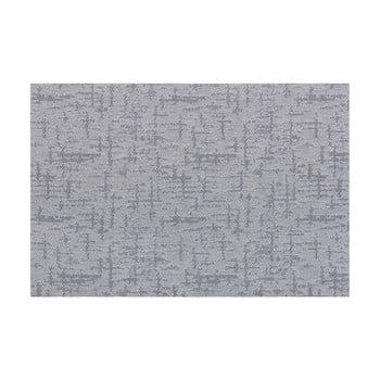 Șervet decorativ Tiseco Home Studio Melange, 45 x 30 cm, gri imagine