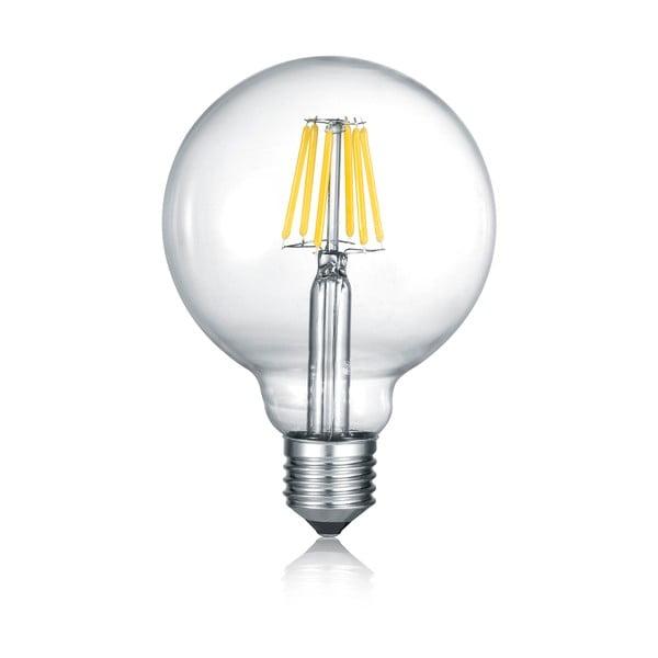 LED žárovka Leucht E27, 6,0 W
