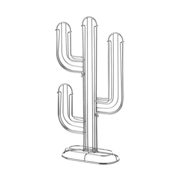 Suport în formă de cactus pentru capsule de cafea Unimasa