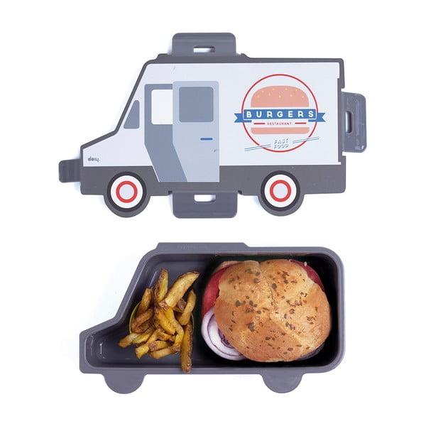 Box na jídlo DOIY Burger Truck
