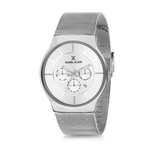 Pánské hodinky z nerezové oceli Daniel Klein Silverino