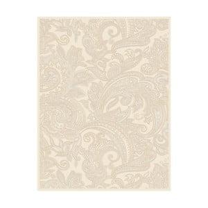 Pătură cu model Biederlack Grand Paisley, 200 x 130 cm