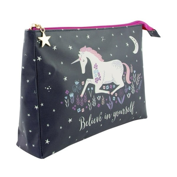 Kosmetická taštička Sass & Belle Starlight Unicorn