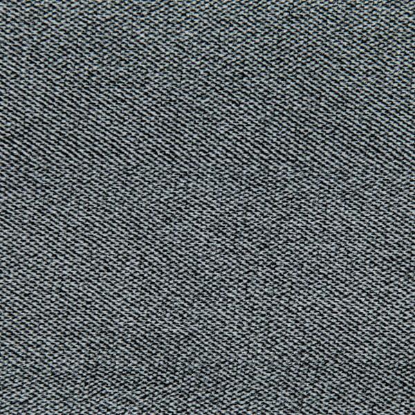 Světle šedá trojmístná pohovka Vivonita Jonan, levá strana a přírodní nohy