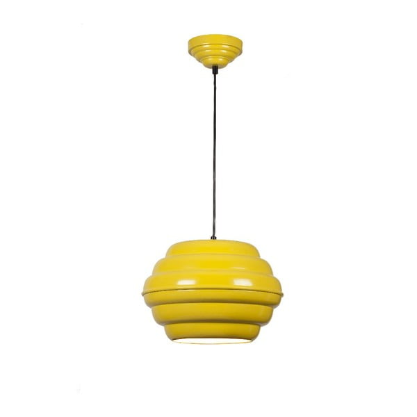 Stropní světlo Pendant Yellow