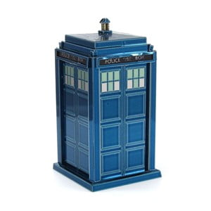 Model Dr. Who Tardis
