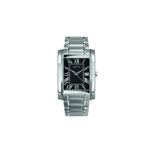 Pánské hodinky Alfex 56674 Metallic/Metallic