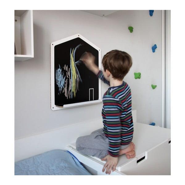 Tabule na kreslení s poličkou Unlimited Design for kids