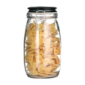 Recipient sticlă alimente Premier Housewares, 1500 ml de la Premier Housewares