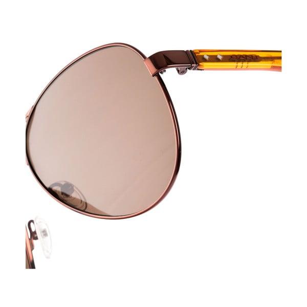 Pánské sluneční brýle GANT Metal Brown