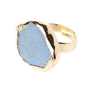 Dámský prsten ve zlaté barvě NOMA Matilda