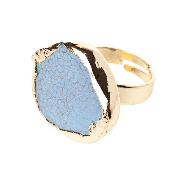 Matilda aranyszínű gyűrű - NOMA