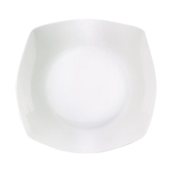 Porcelánový hluboký talíř Piatto Furtta, 21 cm