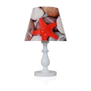 Stolní lampa Mořské dno