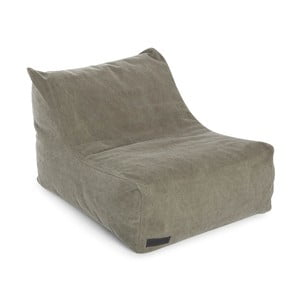 Sedací křesílko Lounge Chair Club Series, khaki
