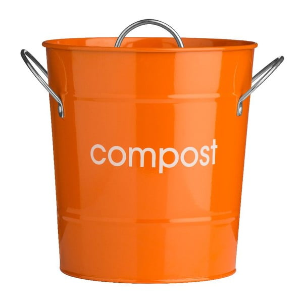 Kompostér Orange Bin