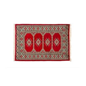 Ručně vázaný koberec Kashmir 111, 120x80 cm