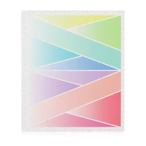Set 200 post-it-uri npw™ Rainbow