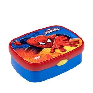 Dětský svačinový box Rosti Mepal Spiderman
