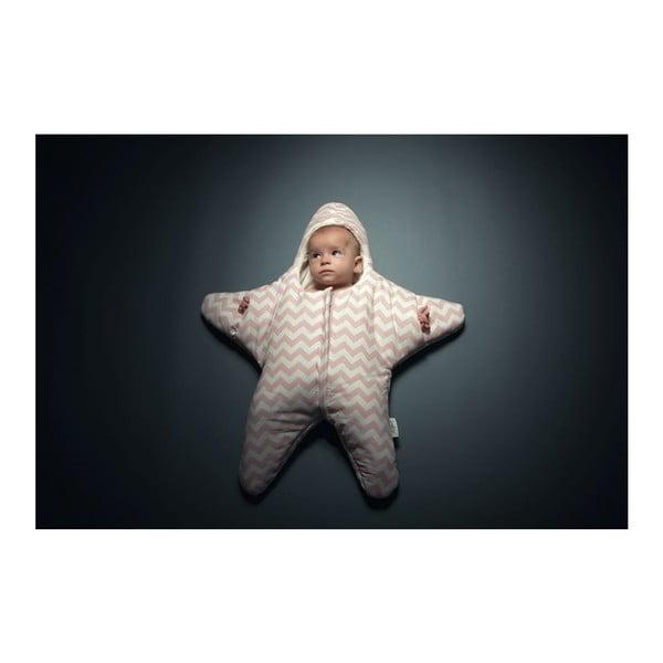 Dětský spací vak Star Light Mint M