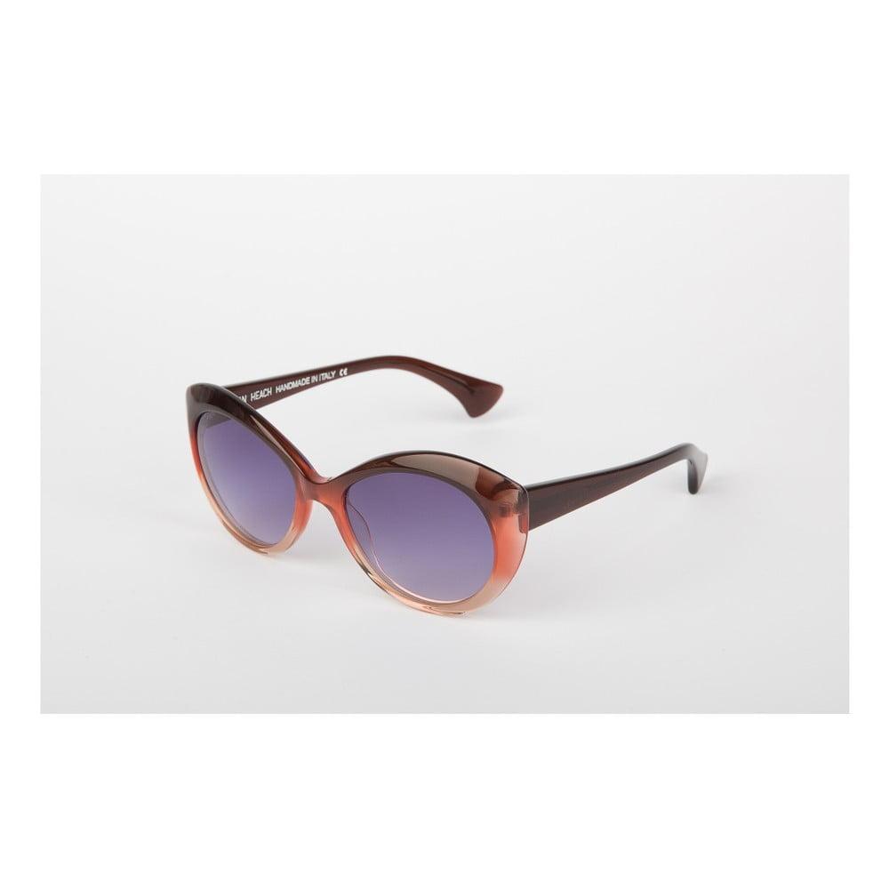 Dámské sluneční brýle Silvian Heach Toffeenaut