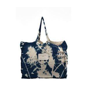 Látková taška Linen Couture Tie-Dye, šířka 50 cm