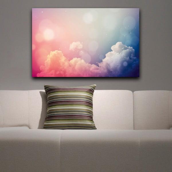 Obraz Oblaka, 45x70 cm