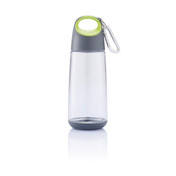 Sticlă cu carabină XD Design Mini Bopp, culoare lime