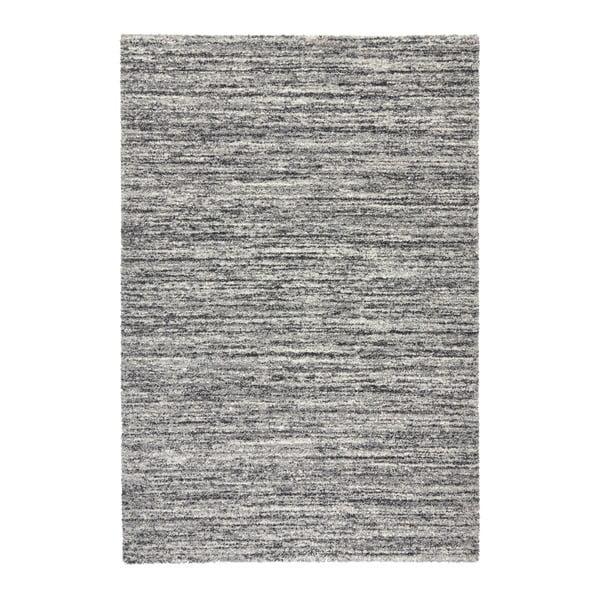 Šedý koberec Mint Rugs Chloe Motted, 133 x 195 cm