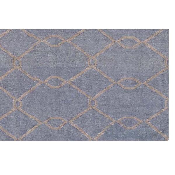 Ručně tkaný koberec Kilim D no.711, 155x240 cm