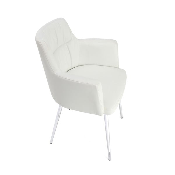 Židle Elegant White