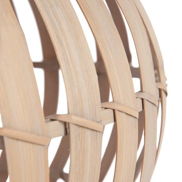 Bambusové stínítko J-Line