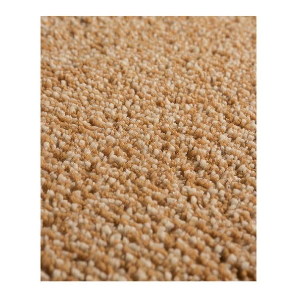 Vlněný koberec Dama 611 Naranja, 120x160 cm