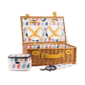 Coș picnic Navigate Wicker