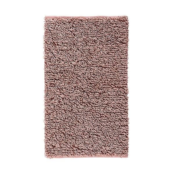 Koupelnová předložka Talin 60x100 cm, pudrová